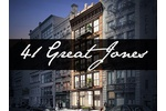 41 Great Jones