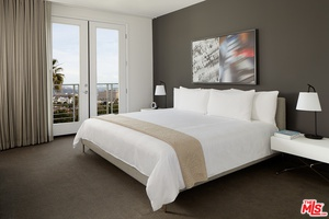 Luxury Two Bedroom Premium Extended Stay in Beverly Hills